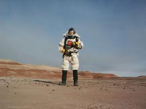 Mars a Földön - extrém kutatómunka extrém helyeken @ Óbudai Polaris Csillagvizsgáló | Budapest | Magyarország