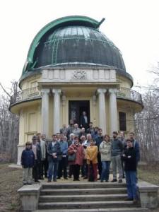 MCSE Változócsillag Szakcsoport találkozója @ MTA CSFK Csillagászati Intézete | Budapest | Magyarország