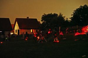 Meteor 2018 Észlelőtábor @ Német Nemzetiségi Tábor | Tarján | Magyarország