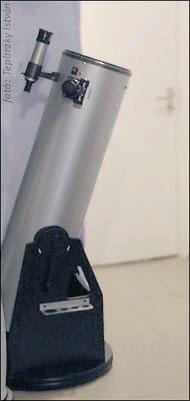 A GSO 250/1250 Dobson