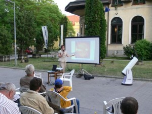 Csillagászat Napja Bicskén @ Bicske Szíve Park | Bicske | Magyarország
