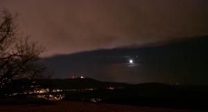 Csillagnéző túra (100 óra csillagászat) @ Óbudai Polaris Csillagvizsgáló