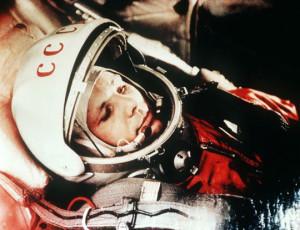 Hatvan éve történt: Gagarin a világűrben! @ Youtube