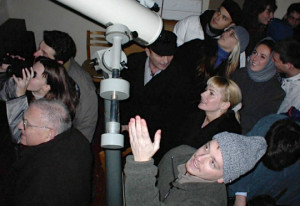 Távcsöves bemutató @ Polaris Csillagvizsgáló | Budapest | Budapest | Magyarország