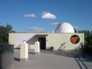 MCSE titkársági ügyelet @ Óbudai Polaris Csillagvizsgáló