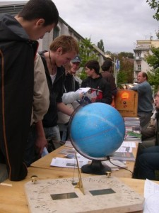 Kutatók Éjszakája @ Polaris Csillagvizsgáló | Budapest | Budapest | Magyarország