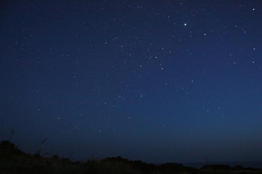 A Nagy Kutya csillagkép