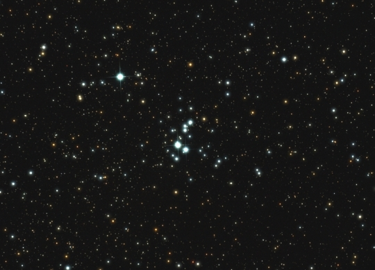 NGC 7160 NY Cep, Ábrahám Tamás