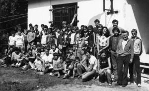 Ráktanyai nosztalgia észlelőhétvége @ Ráktanya, Kulcsosház | Hárskút | Veszprém | Magyarország