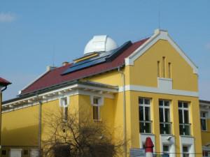 Múzeumok Éjszakája Kecskeméten @ KEFO Csillagvizsgáló | Kecskemét | Magyarország