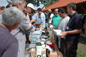 Meteor 2016 Távcsöves Találkozó @ Német Nemzetiségi Tábor | Tarján | Komárom-Esztergom | Magyarország