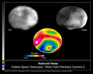 Kisbolygók világnapja @ Óbudai Polaris Csillagvizsgáló