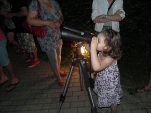 Járdacsillagászat Szombathelyen (100 óra csillagászat) @ Fő tér