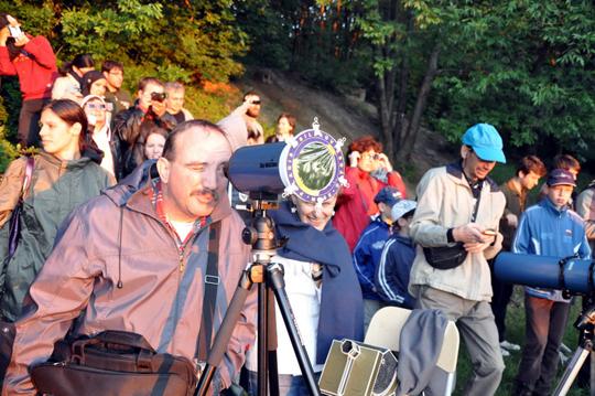 MCSE-ügyelet @ Polaris Csillagvizsgáló | Budapest | Budapest | Magyarország