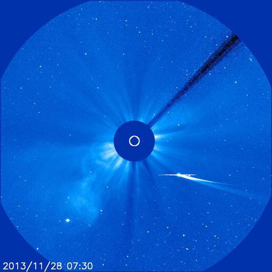 Űrszondákkal Nap-nézőben @ Óbudai Polaris Csillagvizsgáló | Budapest | Magyarország