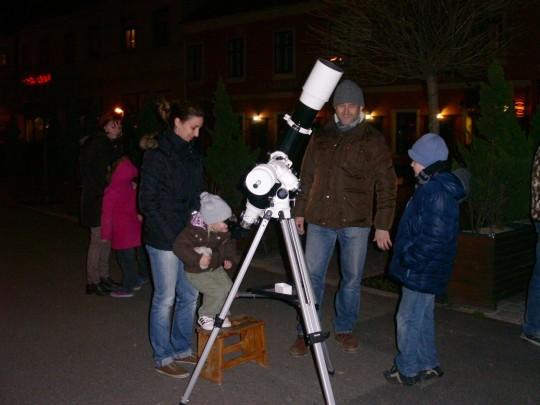 Kutatók Éjszakája, Sopron