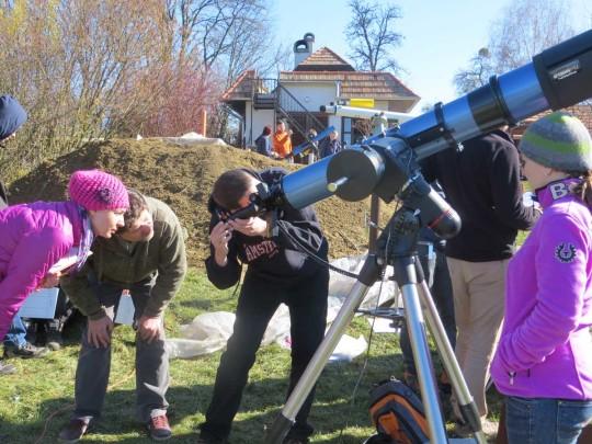 MCSE Ifjúsági Csillagásztábor @ Pangea-ház | Pénzesgyőr | Magyarország