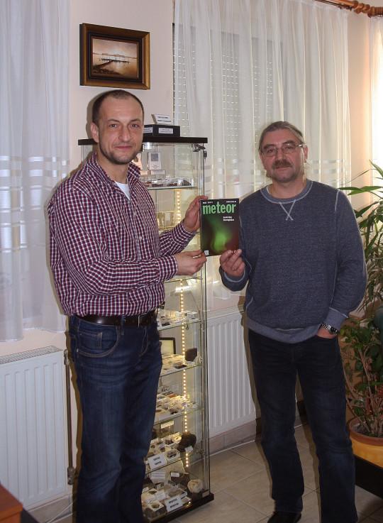Kutatók Éjszakája - a meteoritokról @ ELTE Természettudományi Kar, Déli tömb | Budapest | Magyarország