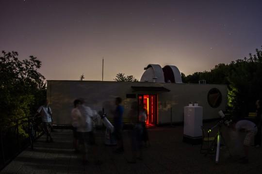 Asztrofotós szakkör @ Polaris Csillagvizsgáló | Budapest | Budapest | Magyarország