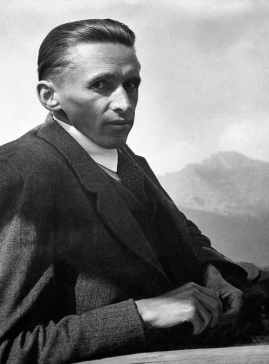 Antonín Bečvář (1901-1965)