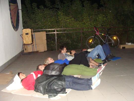 Perseida-éjszaka @ Polaris Csillagvizsgáló | Budapest | Budapest | Magyarország