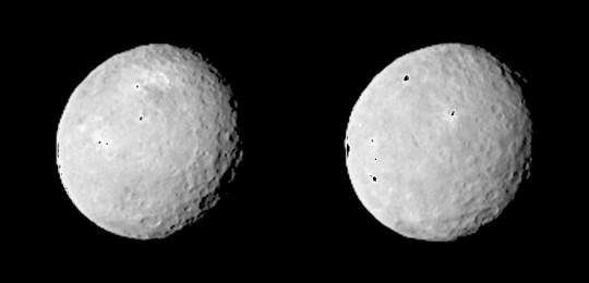 Megérkezünk a Cereshez @ Polaris Csillagvizsgáló | Budapest | Budapest | Magyarország