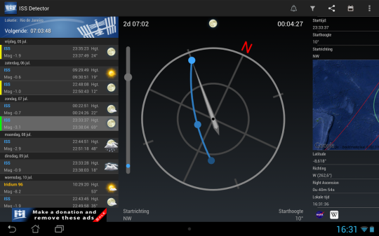 android_iss_detector