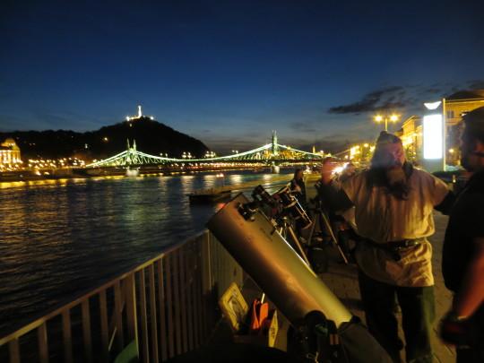 Csillagászat Napja @ Polaris Csillagvizsgáló | Budapest | Budapest | Magyarország