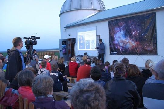 Cygnidák 2017 meteorészlelő tábor @ Tápiómenti Bemutató Csillagvizsgáló | Sülysáp | Magyarország
