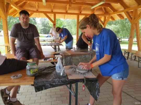 Meteor 2019 észlelőtábor (MTT) @ Német Nemzetiség Ifjúsági Tábor | Tarján | Magyarország