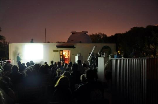 Perseida-éjszaka ROSSZ IDŐ MIATT ELMARAD @ Óbudai Polaris Csillagvizsgáló | Budapest | Magyarország