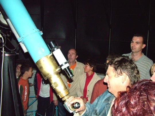 Csillagászat Napja Baján @ Borbás Mihály Bemutatóterem és Csillagvizsgáló | Baja | Magyarország