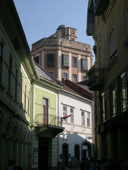 Csillagászat Napja Egerben @ Eger, Dobó tér | Eger | Magyarország