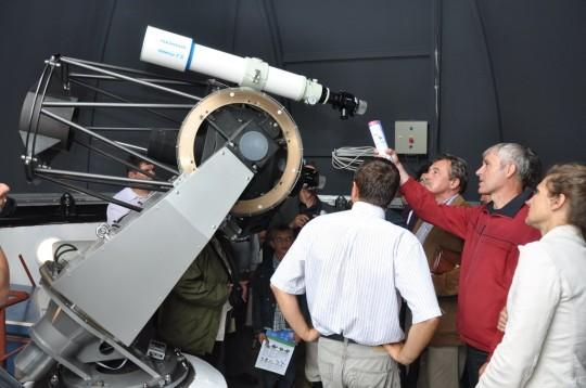 Csillagászat Napja Hegyhátsálon @ Hegyháti Csillagvizsgáló | Hegyhátsál | Magyarország