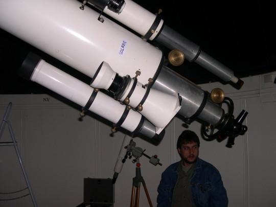 Múzeumok Éjszakája Kiskunhalason @ Kiskunhalasi Csillagvizsgáló | Kiskunhalas | Magyarország