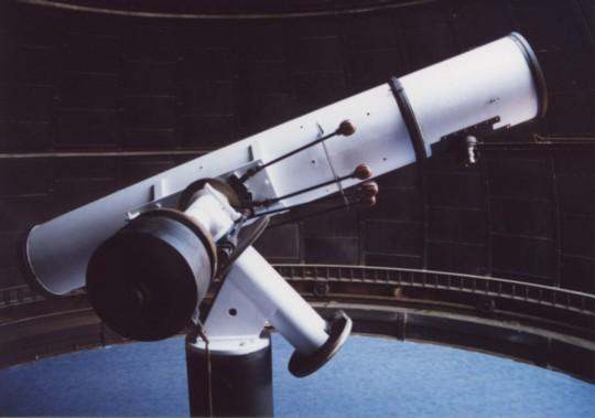 Csillagparty a miskolci Dr. Szabó Gyula Bemutató Csillagvizsgálóban @ Dr. Szabó Gyula Bemutató Csillagvizsgáló
