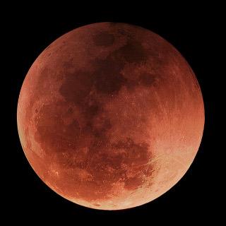 Teljes holdfogyatkozás @ Óbudai Polaris Csillagvizsgáló | Budapest | Magyarország