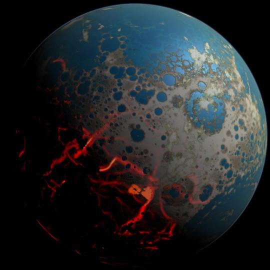 Időfolyam - a földi élet kozmikus perspektívából (Kereszuri Ákos)