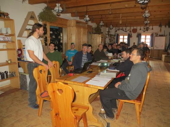 MCSE Ifjúsági Csillagásztábor @ Boglártanya Erdei Iskola | Vértesboglár | Magyarország