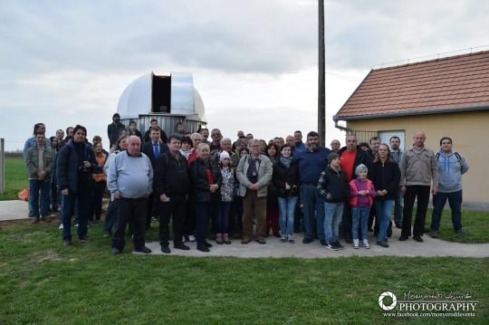 Csillagászat Napja Bójon @ Bödők Zsigmond Csillagvizsgáló | Bóly | Magyarország