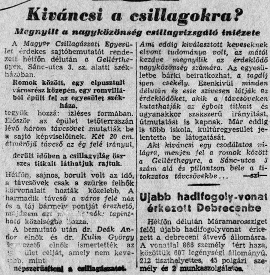 1947-urania-sajtobem-cikk