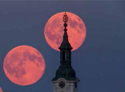 Öt kontinens csillagai @ Óbudai Polaris Csillagvizsgáló | Budapest | Magyarország