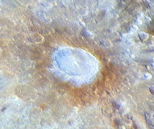 A kék Tycho-kráter és az év asztrofotósai @ Óbudai Polaris Csillagvizsgáló | Budapest | Magyarország