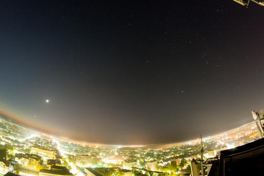 Kopernikusz találkozó @ TIT Uránia Csillagvizsgáló | Szolnok | Magyarország