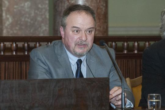 Szőke Balázs rendező