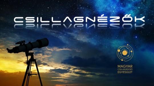 Csillagnézők @ Óbudai Polaris Csillagvizsgáló | Budapest | Magyarország