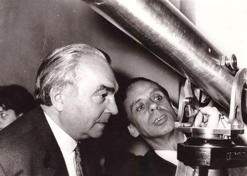 Kulin György és Ponori Thewrewk Aurél