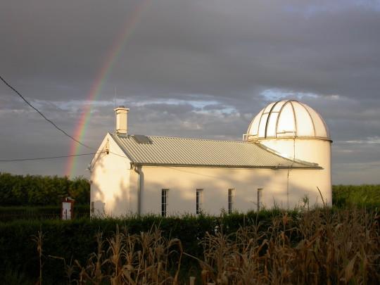 Csillagászat Napja Sülysápon @ Tápiómenti Bemutató Csillagvizsgáló | Sülysáp | Magyarország