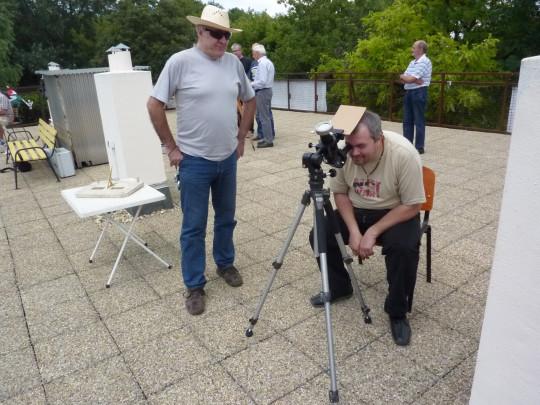 Nagy Medve Csillagászati Szakkör
