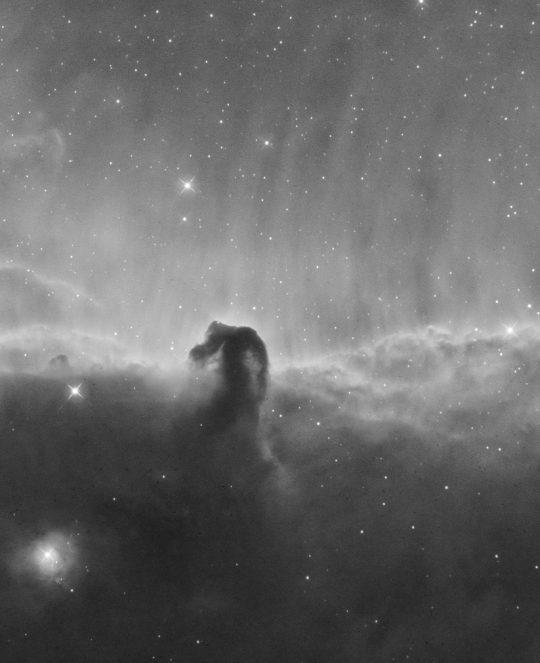 Barnard és a sötétködök @ Óbudai Polaris Csillagvizsgáló | Budapest | Magyarország